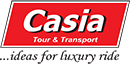 Casia ... ideas for luxury ride
